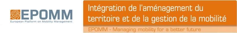 EPOMM e-update February 2015