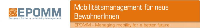 EPOMM e-update July 2016