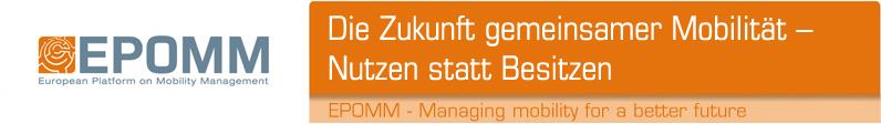 EPOMM e-update September 2017