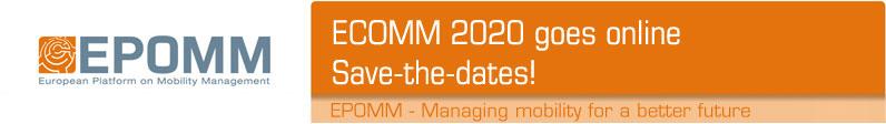 EPOMM e-update May 2020