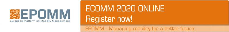 EPOMM e-update June 2020