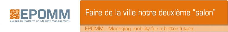 EPOMM e-update October 2020
