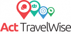 Logo Act TravelWise